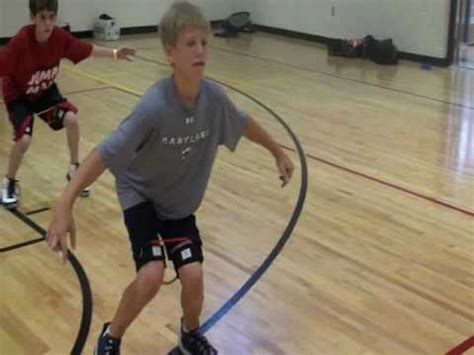 Basketball   Speed and Quickness training with Resistance ...