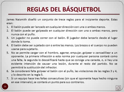 Basquetbol Reglas Related Keywords   Basquetbol Reglas ...
