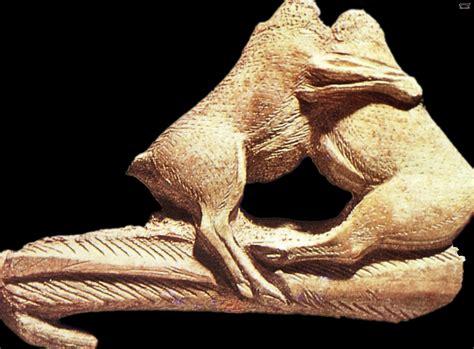baston de mando paleolitico   Google Search | Escultura ...