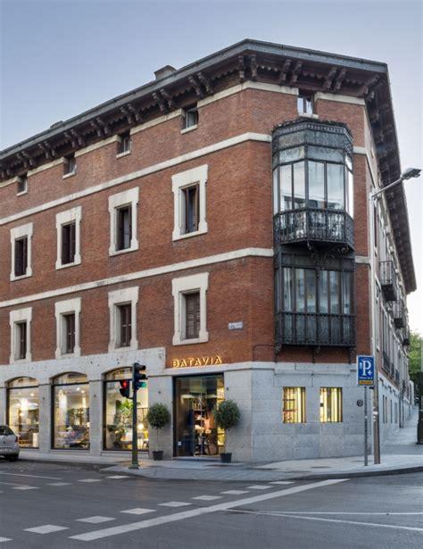 Batavia inaugura nueva tienda en Madrid - diariodesign.com