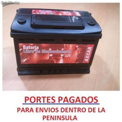 Bateria AXCAR 70 Amperios Positvo Izquierda. \n Medidas ...