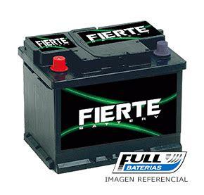 Batería Fierte 27 60 | Fullbaterías   Venta de baterías
