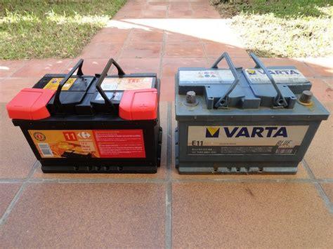 Bateria Volvo 850 - ForoCoches