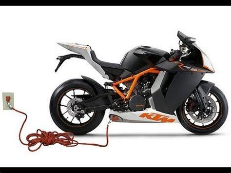 Baterías de grafeno en motos eléctricas mas autonomía que ...