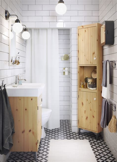 Bathroom Furniture | Bathroom Ideas at IKEA Ireland