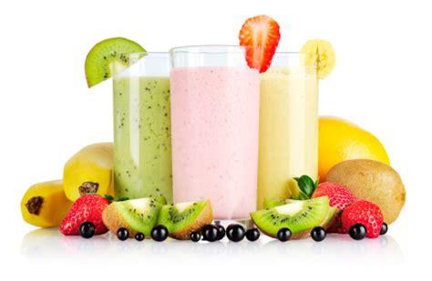 Batidos de frutas ideales para adelgazar