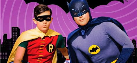 Batman  66   Los mejores episodios de la serie de tv de ...
