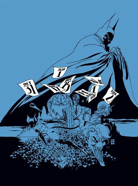 Batman By Jeph Loeb & Tim Sale Omnibus Hardcover