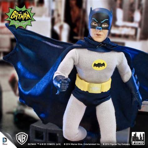 Batman Classic TV Series 8 Inch Action Figures Series 1 ...