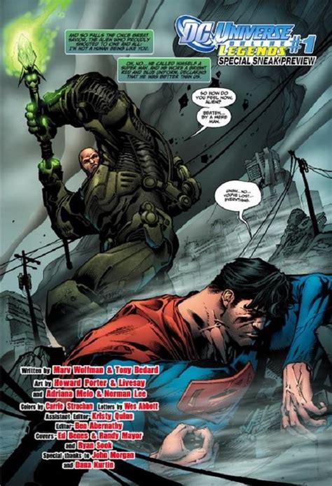 Batman v Superman 34 guiños escondidos en la pelicula ...