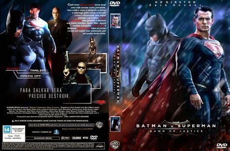 Batman vs Superman: A Origem da Justiça – Versão Estendida ...