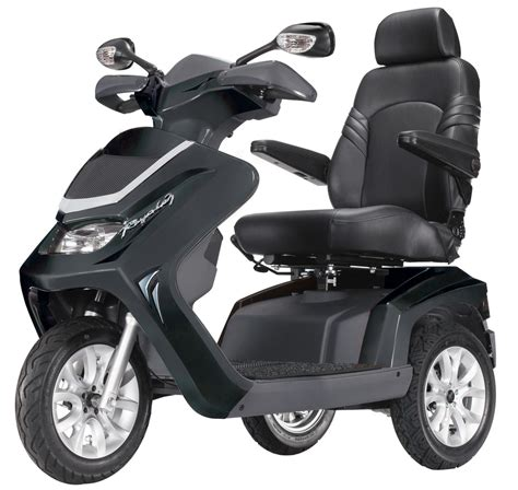 Batteries Scooter Accessories - World Of Scooters Manchester