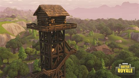 Battle Royale Tips for Fortnite   Xbox Wire