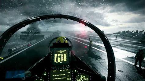 Battlefield 3: Cacería [PC] HD   Parte 1/2  Combate aéreo ...
