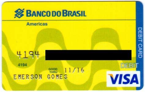 BB Americas: Abertura de Conta Poupança (Savings Account ...