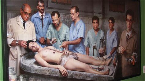 BBC Mundo - Cultura y Sociedad - El cuerpo humano ...