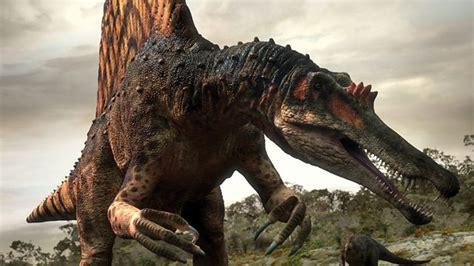 BBC Nature - Prehistoric Life
