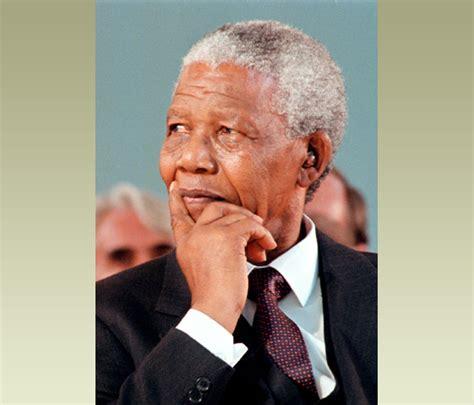 BBC - Primary History - Famous People - Nelson Mandela