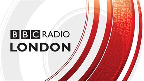 BBC Radio London   Overnight on BBC Radio London, Jenny Barsby