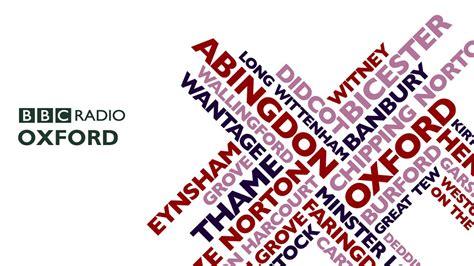 BBC Radio Oxford   Jenny Barsby
