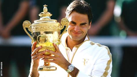 BBC Sport - Roger Federer wants major titles more than top ...