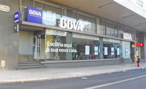 BBVA - Banco Bilbao Vizcaya Argentaria - Bancos de Portugal