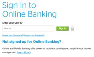 BBVA Compass Online Banking Login and Enrollment