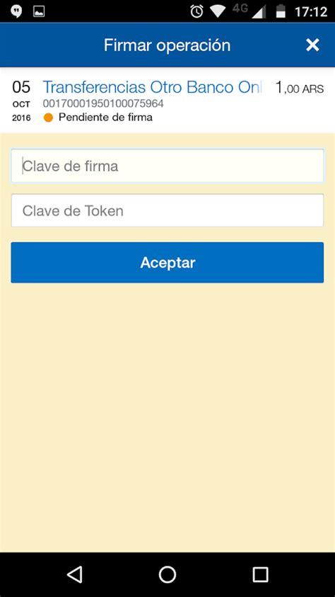 BBVA Francés net cash | Argentina   Android Apps on Google ...