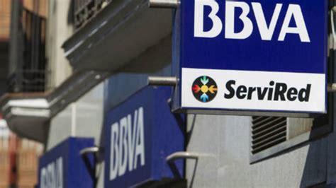 BBVA pierde la etiqueta de banco sistémico - Valencia Plaza