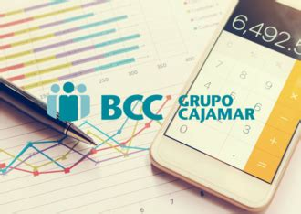 BCC Grupo Cajamar's results for the year 2016 - EACB ...