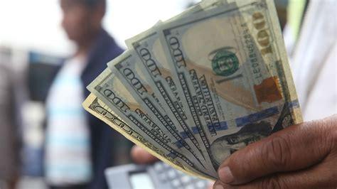 BCP: Tipo de cambio continuará influenciado por factores ...
