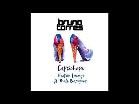 Beatriz Luengo Ft. Mala Rodriguez - Caprichosa [MOOMBATHON ...