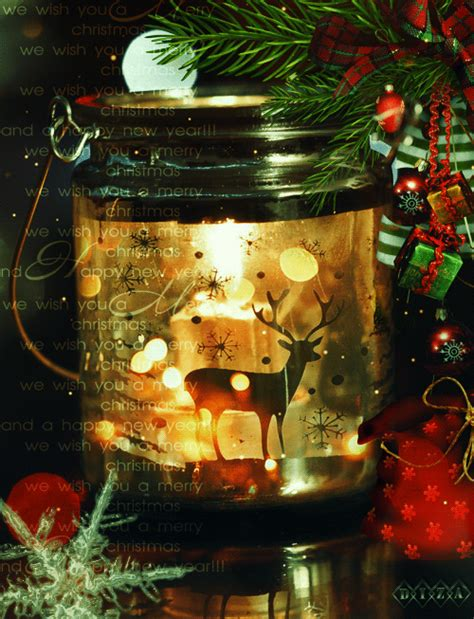 Beautiful Christmas Animation Pictures, Photos, and Images ...