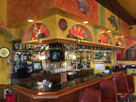 Beautiful decor, great bar and patio!   Picture of Don ...