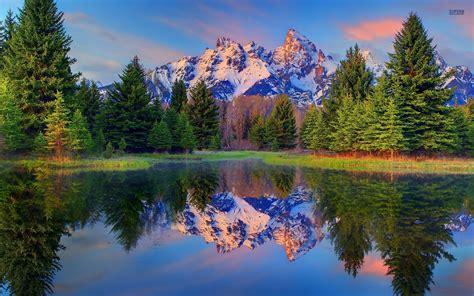 Beautiful Grand Teton Wyoming wallpapers | Beautiful Grand ...