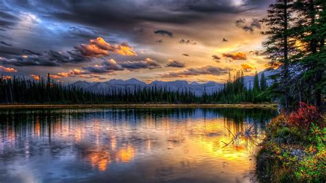 Beautiful Landscape Wallpapers HD Images – One HD ...