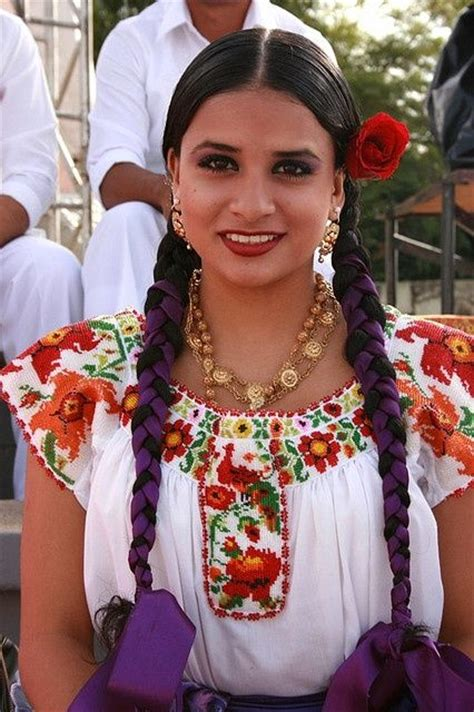 Beautiful Mestizo ladies can be found in Northern #Belize ...