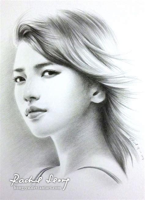 Beautiful Pencil Drawings by Leong Hong Yu | Incredible Snaps