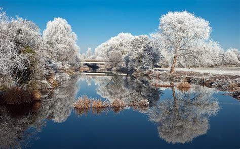 Beautiful Snow | Free Wallpaper World
