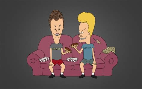 Beavis And Butthead wallpapers
