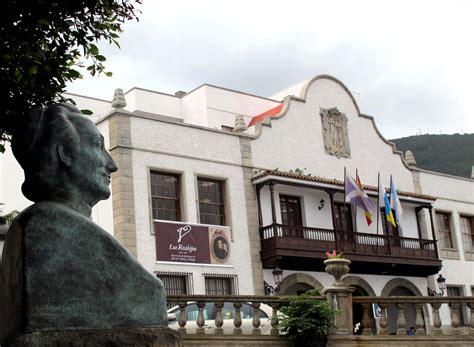 Becas del Ayuntamiento de Los Realejos para trabajar en ...