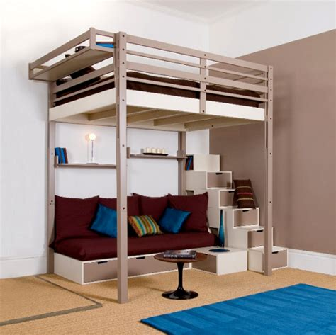 Bedroom Designs: Contemporary Bedroom Design Small Space ...