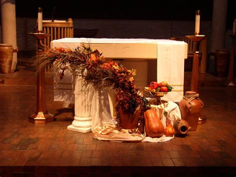 Begin your Thanksgiving Day with Mass! | St. Catherine of ...