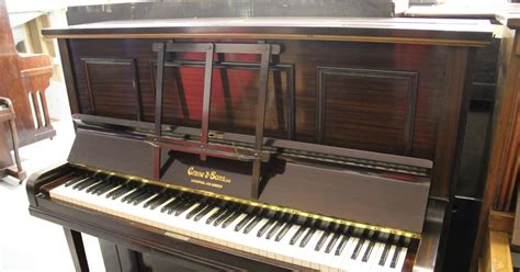 Beginner Pianos for Sale | Over 100 New & Used Pianos in ...