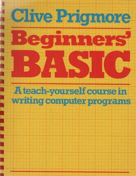 Beginners BASIC   Computing History
