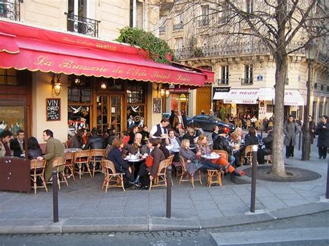Behind the French Menu: Ordering Coffee in France. The A ...