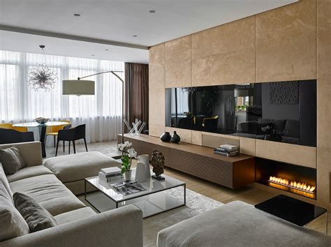Beige Adds Chic And Simplicity To A Home's Deco - Decoholic