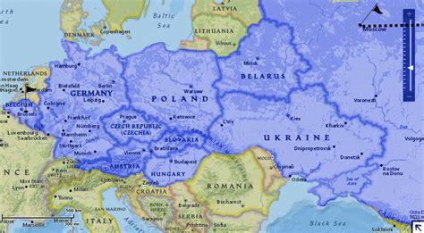 Belarus Map Google
