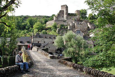 Belcastel en Midi-Pyrénées | Guías Viajar