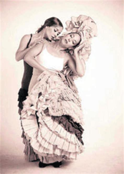 BELÉN MAYA - BAILAORES/AS - El Arte de Vivir el Flamenco